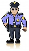 police-officer-clipart-black-and-white-nTXoX7MTB